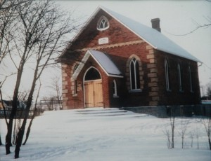Hillview Church